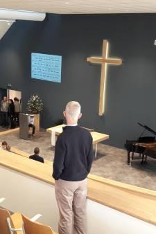 Grote drukte tijdens open dag verbouwde Maranathakerk in Goes