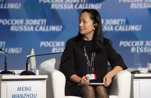 Canadese rechter buigt zich opnieuw over verzoek tot vrijlating Huawei-topvrouw