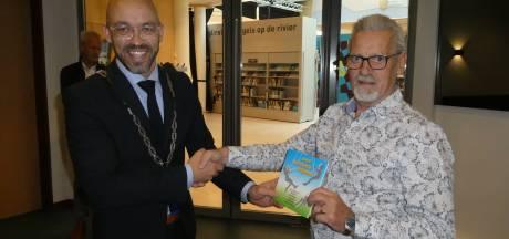 Oorlog Sint-Michielsgestel te boek:'Over kostbare vrijheid'