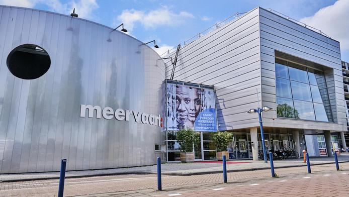 De Meervaart krijgt een bioscoop: Oxville Cinema