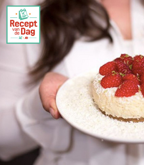 Recept van de dag: NY Cheesecake