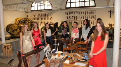 Modeshow 'ontspoort' in Eperon d'Or