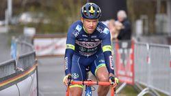 Ex-winnaar Dwars Door Vlaanderen zegt het peloton vaarwel - Theuns weer tweede in Turkije