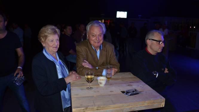 Oud-burgemeester Georges Anthuenis verliest echtgenote aan kanker