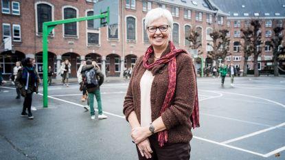 Gentse schooldirectrice plagieert professor Hendrik Vos: vergelijk hier zelf de twee teksten