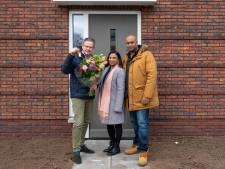 Nieuwbouw 't Getfert heeft eerste bewoners: 'Nu al prachtig'
