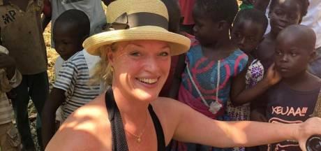 Ilse en Harm diep in Afrikaanse jungle op zoek naar bron van chocolade