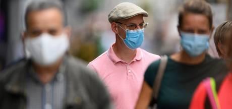 FFP2, chirurgicaux, tissu: comment s'y retrouver dans la forêt des masques?