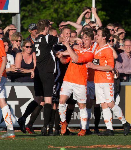 #HéScheids: De lompste overtredingen uit het Twentse amateurvoetbal