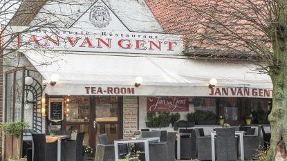 Na meer dan 200 jaar valt definitief het doek over Jan Van Gent in Kerselare