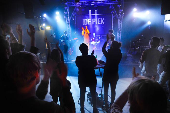 Archief: De Piek in Vlissingen