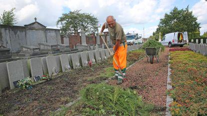 Halle zoekt foto's van oud-strijders om afbeeldingen op graven te vernieuwen
