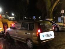 Bestuurder rijdt drie keer zonder rijbewijs: auto in beslag genomen