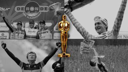 De Oscars van de Ronde (deel 1): van de zotste inhaalrace tot de strafste inzinking- dit is wat u morgen moet missen