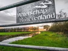 Waterschap wil beheer van wegen overdragen aan gemeenten