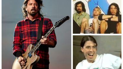 QUIZ: Dave Grohl is 50. Wat weet jij allemaal over de coolste drummer/frontman op aarde?
