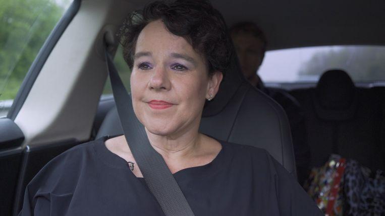 Sharon Dijksma Beeld Gemeente Amsterdam