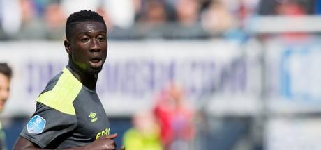 Lichte knieblessure voor Derrick Luckassen bij PSV