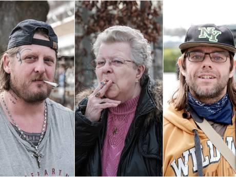 Rookverbod verdeelt patiënten in Achterhoekse ziekenhuizen: 'Laat iedereen in zijn waarde'