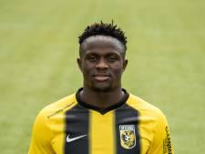 Einde seizoen voor Vitesse-aanvaller Hilary Gong