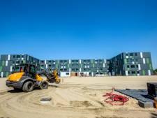 College Waalwijk wil arbeidsmigranten huisvesten op bedrijventerrein