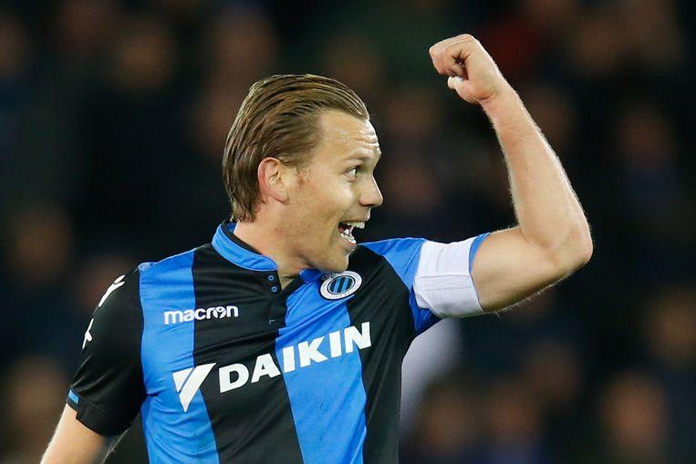 Ruud Vormer al goed voor 10 assists dit seizoen.