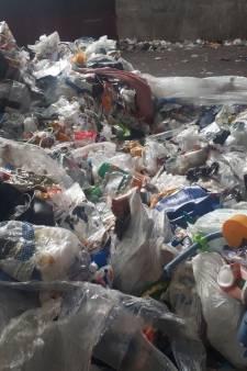 In Hof van Twente blijven inwoners hun afval thuis scheiden