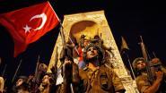 Turkije veroordeelt opnieuw 121 mensen tot levenslang voor mislukte staatsgreep in 2016
