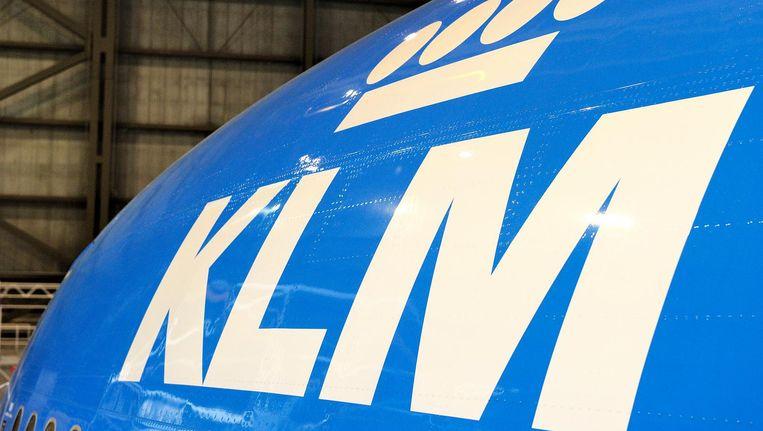 De ondernemingsraad van KLM wil paal en perk stellen aan de inhuur van flexibele arbeidskrachten. Daarover dient maandag een rechtszaak. Beeld anp