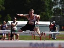 Vijf titels voor atleten van AC Tion uit Enschede