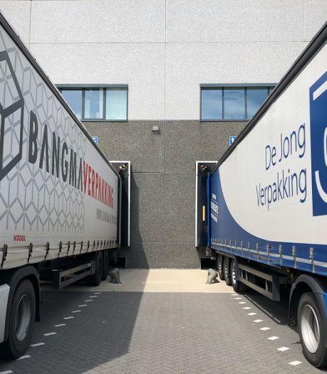 Bangma Verpakking uit Dronten gaat verder onder vlag van Zuid-Hollands bedrijf