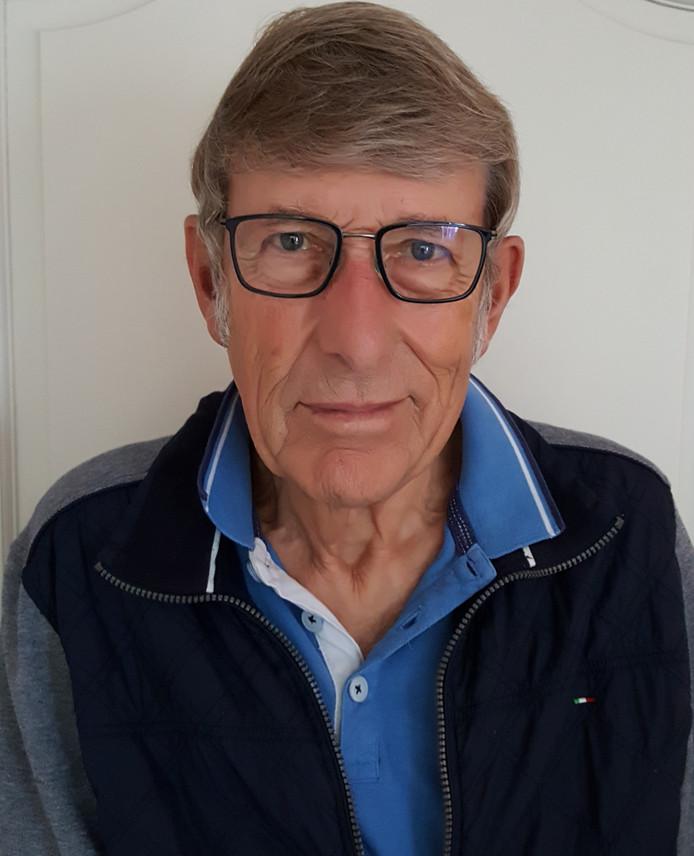 Thom Schrijer, Zierikzee, dichter