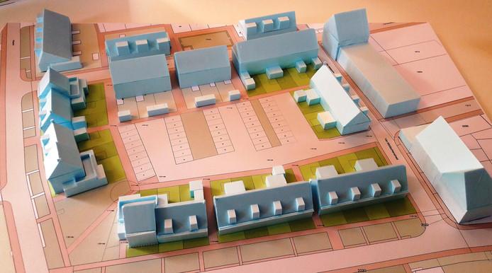 Projecten waarin ruimte is voor flexibele woonvormen zijn nodig om de aan de behoeften van woningzoekenden te voldoen. Niet alleen groot en duur, ook kleinschalige, goedkope woonruimten voor maximaal twee jaar verhuur zijn gewenst.