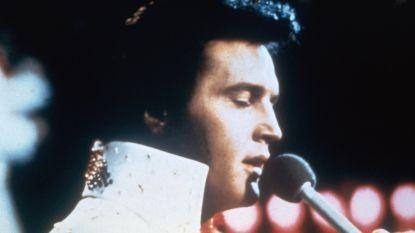 Elvis krijgt postuum hoogste onderscheiding van Trump