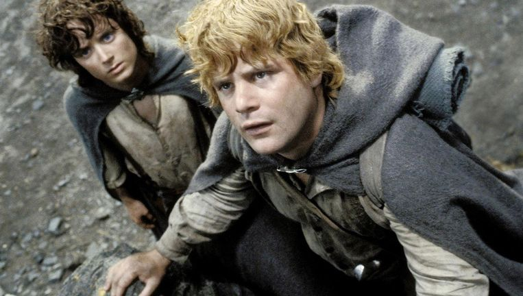 Lord of the Rings Beeld .