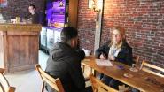 Kerkstoel zoekt werknemers voor nieuwe vestiging op café