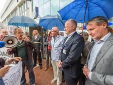 Topman ZGT neemt ondanks duizenden handtekeningen ongerustheid niet weg