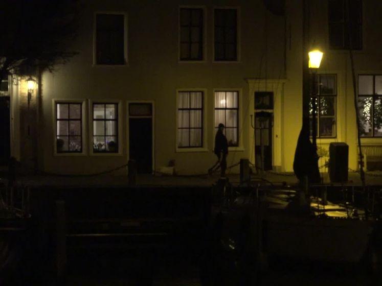 Avondklok komt dichterbij: om 22 uur is het stil in centrum Goes