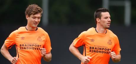 PSV hoopt in Zwitserland op versterking