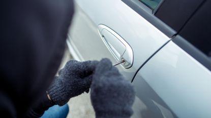 Verdachte van autodiefstal gevat door nachtelijke patrouille