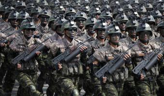 Oorlogsdreiging in Azië: trappen de VS en China in een klassieke val?