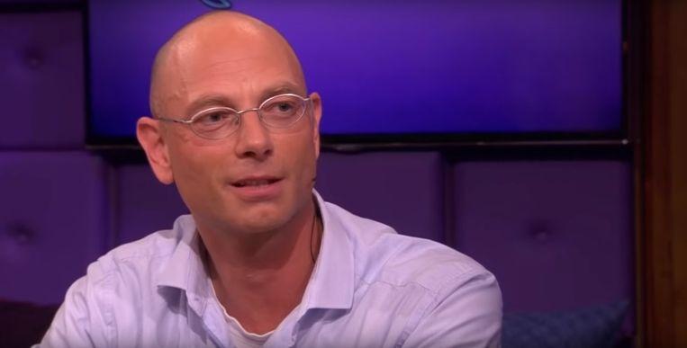 Viktor Staudt