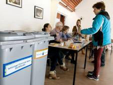 Nauwelijks verschillen na verkiezingen Waterschap Rijn & IJssel; PvdA en CDA wisselen van zetel