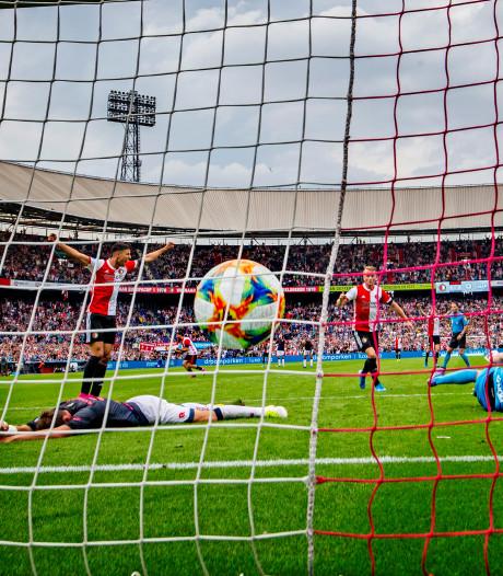 Alle sportwedstrijden in Nederland deze maand afgelast