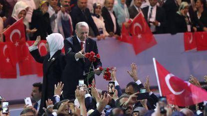 Erdogan blijft Trump uitdagen