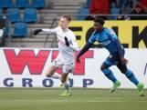 Helmond Sport geeft winst op Telstar in slotminuut uit handen