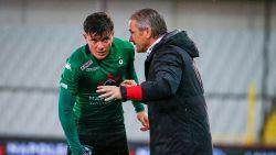Nog geen Storck-effect: ook tegen Charleroi gaat Cercle roemloos onderuit