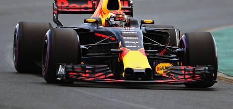 Verstappen start eerste Grand Prix vanaf vijfde plek