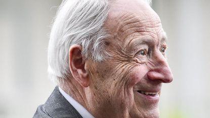 Eddy Wauters stelt met aangetekende brief naar voetbalbond licentie Antwerp in vraag
