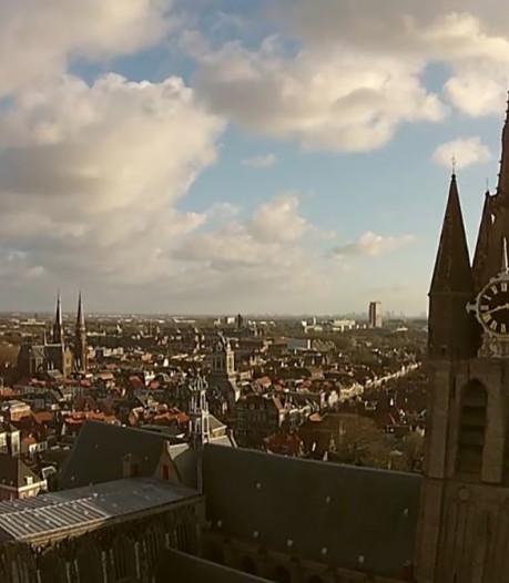 Woningnood in Delft moet aangepakt worden met tijdelijke huizen